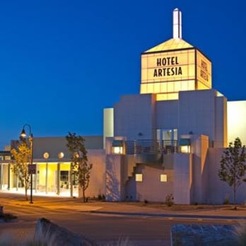 Photo Of Hotel Artesia Nm United States Its Not Vegas Baby