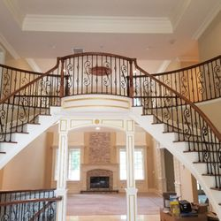 Photo Of Blaka Custom Stairs   Paterson, NJ, United States