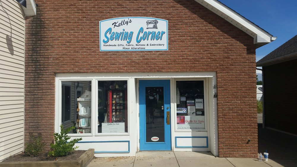 Kelly's Sewing Corner: 3330 W 26th St, Erie, PA