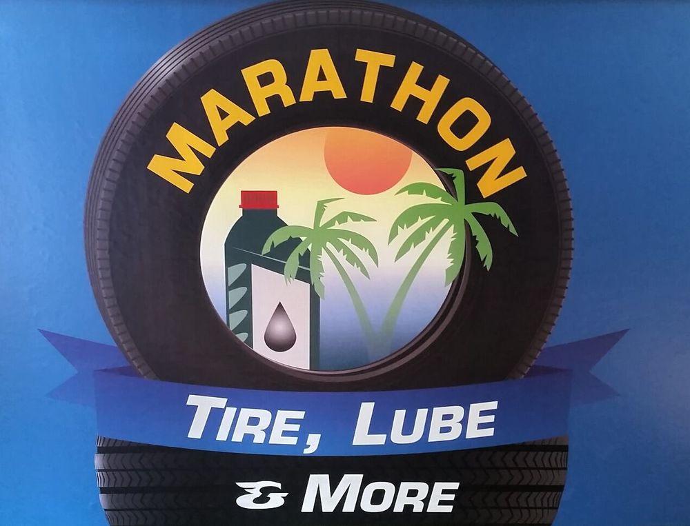 Tire Kingdom: 12300 Overseas Hwy, Marathon, FL