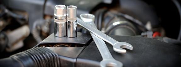 Top Gun Auto Repair: 17091 Wood St, Hazel Crest, IL