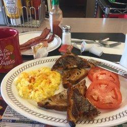 Photo Of Waffle House Brandon Fl United States