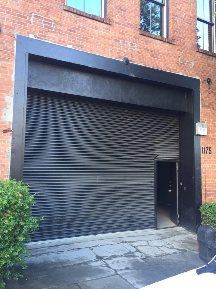 Rude Message From Joe Of Sousas Garage Doors When I Politely