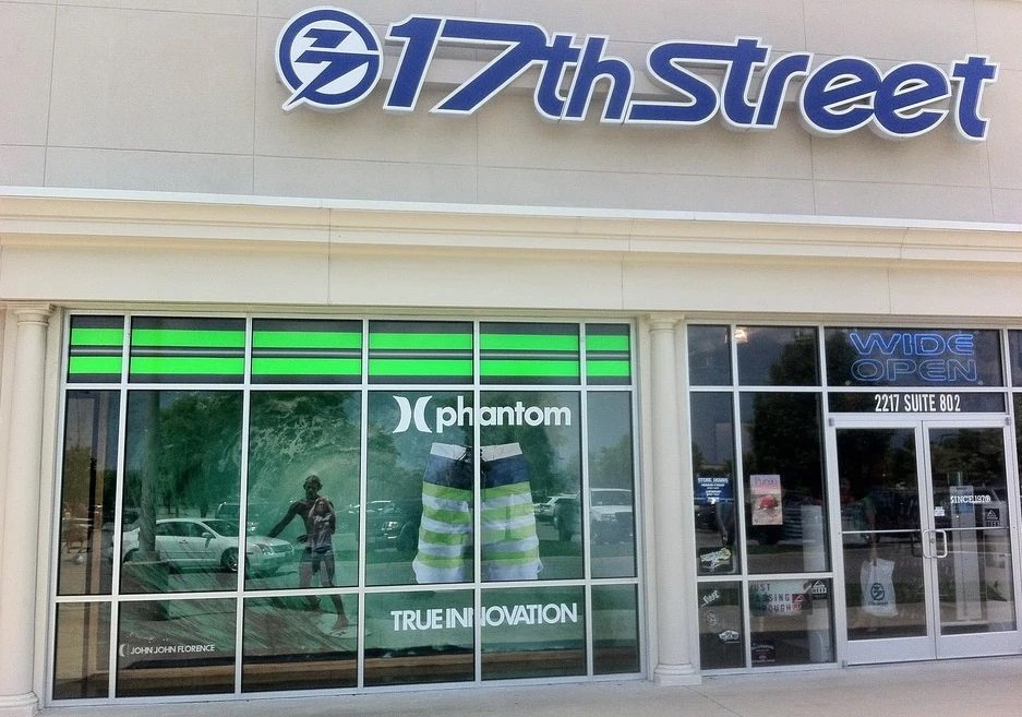 17th Street Surf Shop: 2217 Upton Dr, Virginia Beach, VA