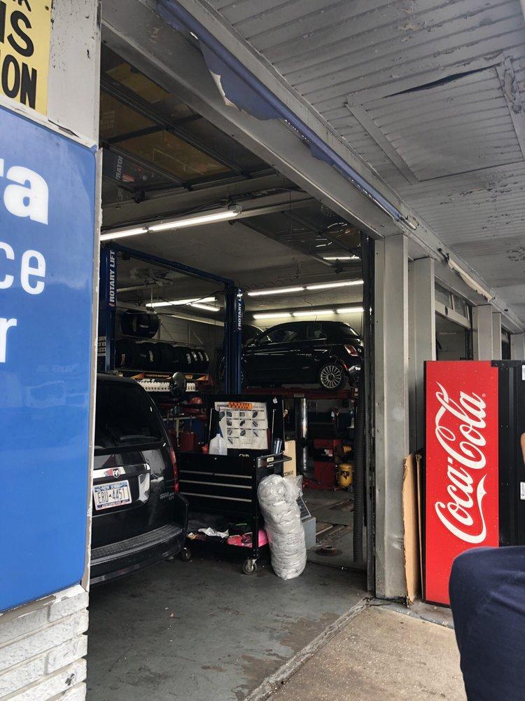 Nacmias and Sons Auto Service