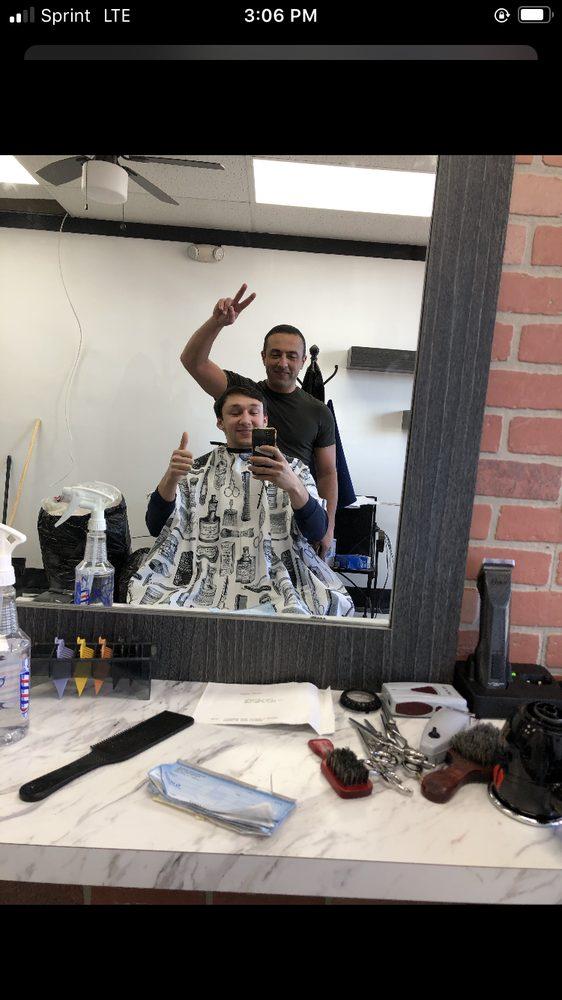 Blackbeard Mens Hairstylist: 453 N Broadway, Jericho, NY