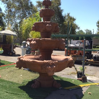Photo Of Fountains Garden Art   Rancho Cucamonga, CA, United States