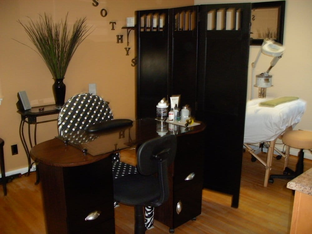 Photos for barbara jay nail skin care salon yelp for A skin care salon