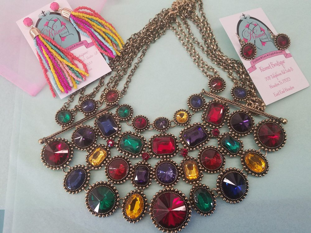 Photo Of Kismet Boutique Houston Tx United States Bright Colorful Pretty Things