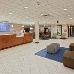 Photo Of Holiday Inn Express Suites Charleston Southridge South Wv