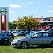 Service Waiting Room Photo Of Team Nissan North   Lebanon, NH, United  States.
