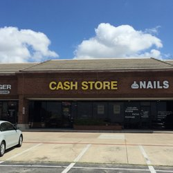 Cash Store in Dallas , TX