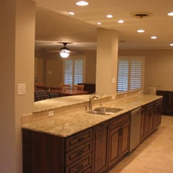 Kitchen Remodel San Antonio Tx Set Plans Bobo Custom Builders  13 Photos  Contractors  435 Isom Rd San .