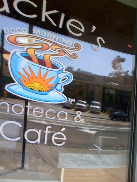 Jackie s vinoteca cafe closed 25 reviews american - Vinoteca valencia ...