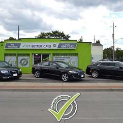 Used Car Dealerships Windsor >> Just Better Cars Used Car Dealers 3407 Walker Road