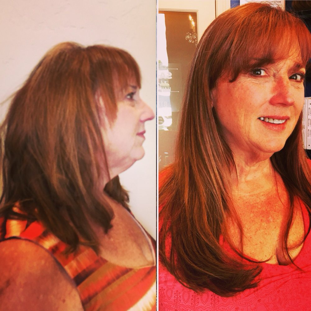 Hairdreams Hair Extensions With Looks Lasting 46 Months