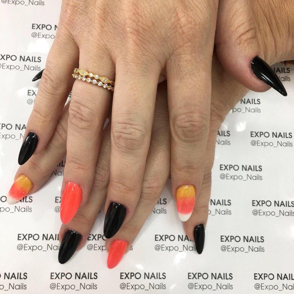 Dorable Expo Nails Image Collection - Nail Art Design Ideas ...