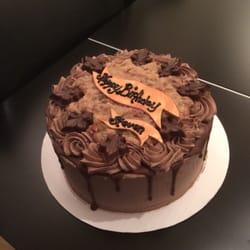 Birthday Cakes Near Irving Tx