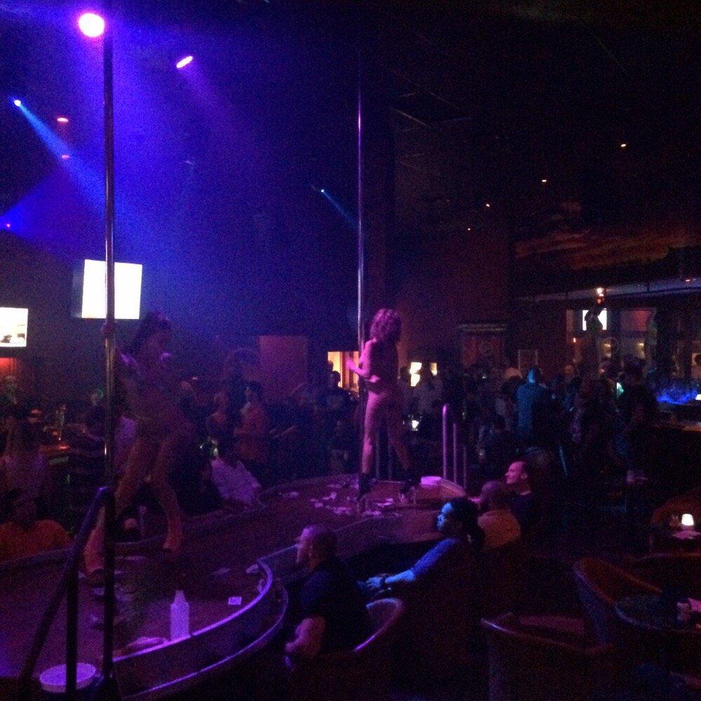 Strip club gainesville florida apologise