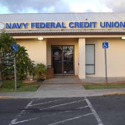 navy federal credit card application pending