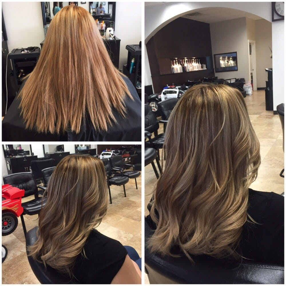 Photos for Tiffany's Hair Salon - Yelp