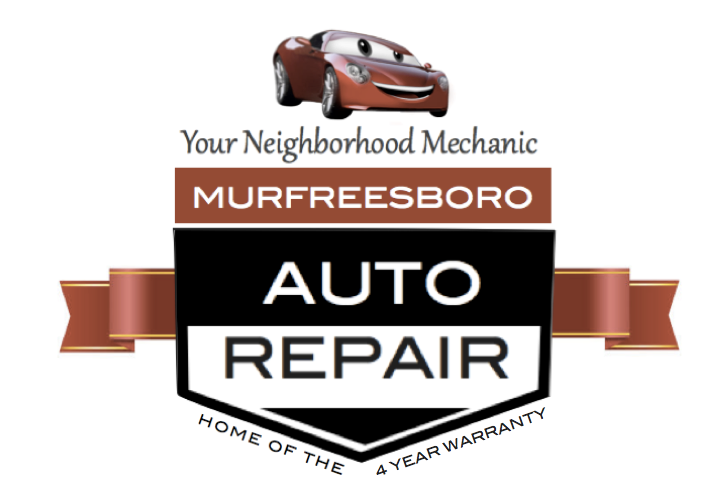 Murfreesboro Auto Repair: 2008 Business Campus Dr, Murfreesboro, TN