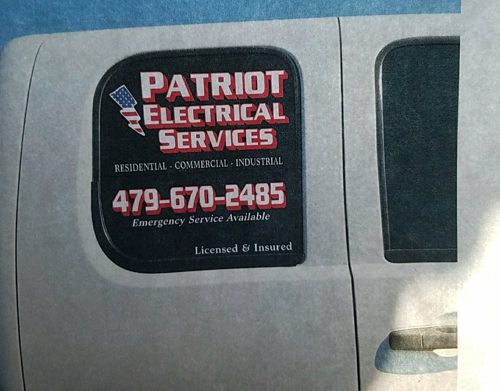 Patriot Electrical Services: Chester, AR