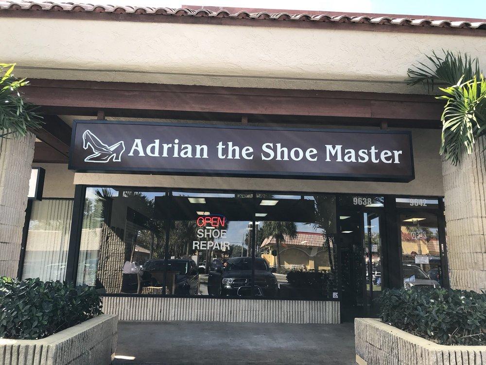 Adrian the Shoe Master - 21 Photos & 62 Reviews - Shoe