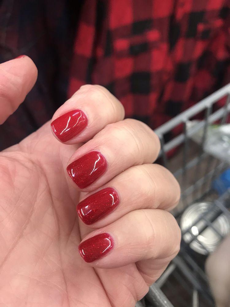 VT Nails: 7737 Good Middling Dr, Fayetteville, NC