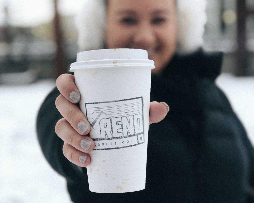 Reno Coffee Company