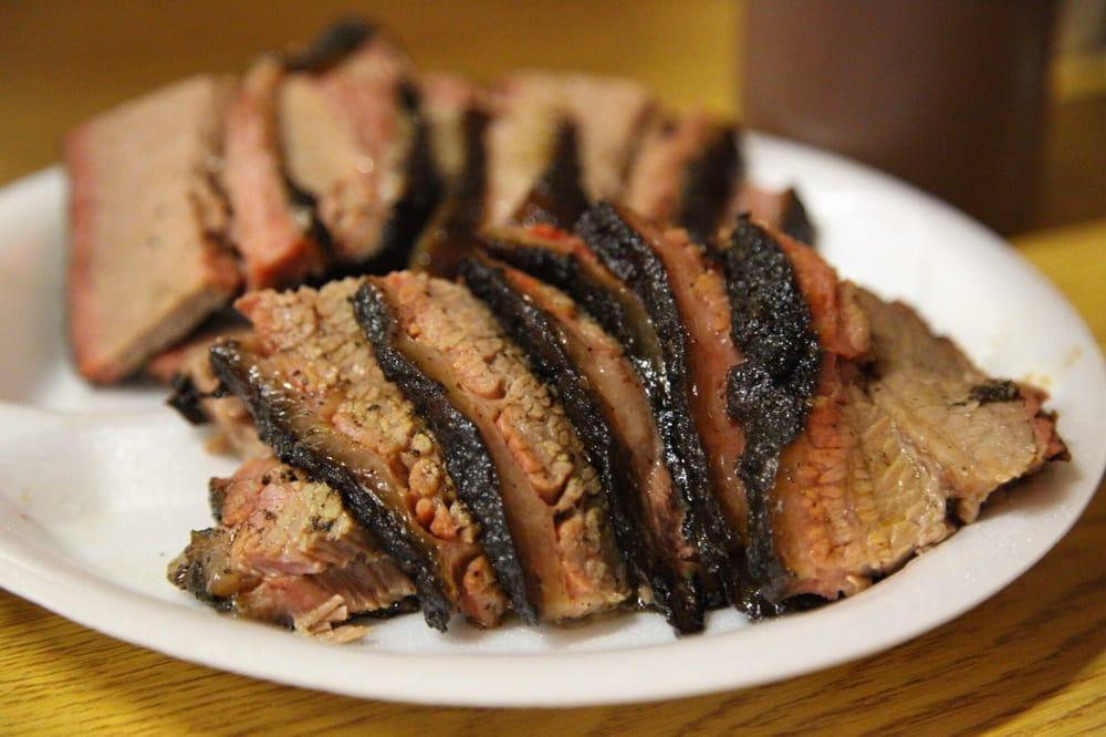 Miller's Smokehouse: 300 E Central Ave, Belton, TX