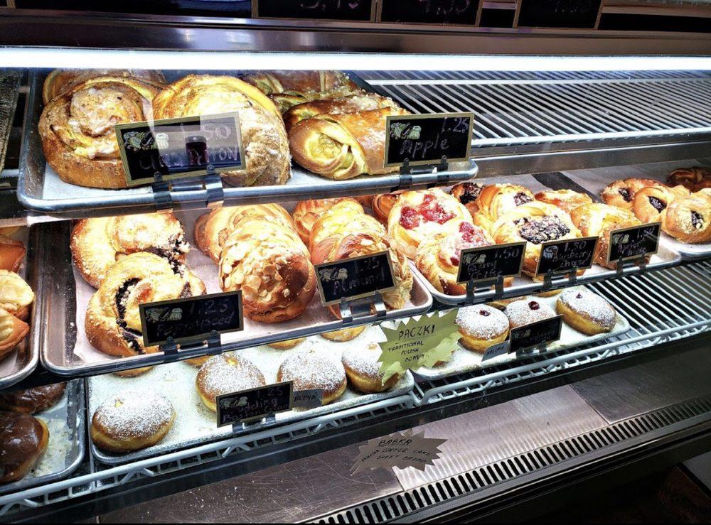 Eva's Bakery: 7643 State Rd 54, New Port Richey, FL