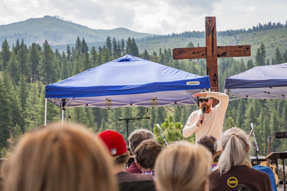 Tahoe Forest Church: 10315 Hirschdale Rd, Truckee, CA