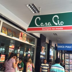 Casa Pio Calçados - Lojas de Sapatos - R. Barão do Rio Branco 1042 ... db01943fa0809