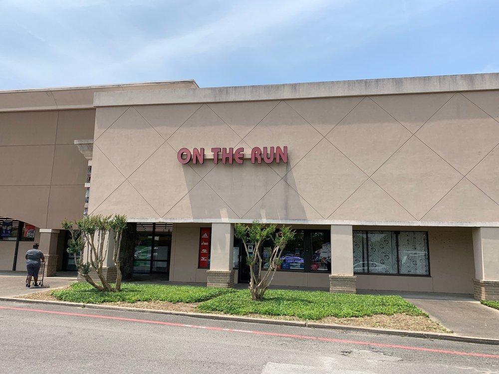 On The Run: 229 Dowlen Rd, Beaumont, TX