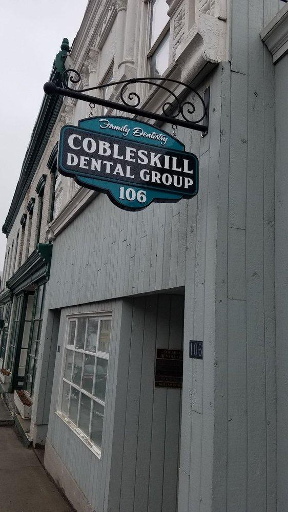 Cobleskill Dental Group: 106 Division St, Cobleskill, NY