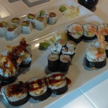 Aka sushi 41 photos 85 reviews sushi bars 1801 n for Aka japanese cuisine