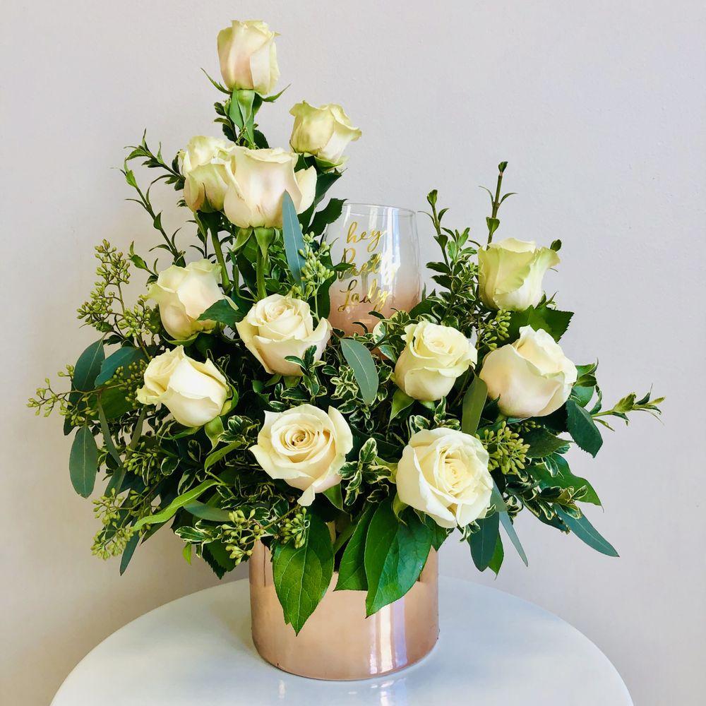 Marie's Florals