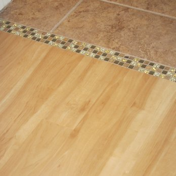 Photo Of Complete Flooring   Tucson, AZ, United States. Karndean LVP With  Decorative