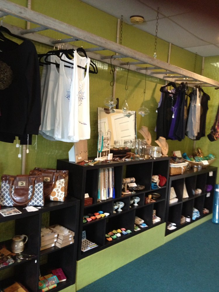 Ganga Flow Yoga: 234 New Haven Ave, Milford, CT