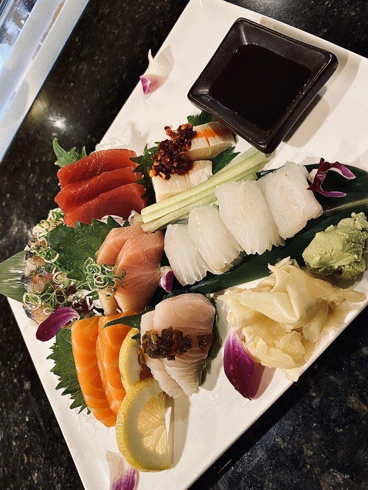 Koi Japanese Hibachi & Sushi: 3847 Washington Rd, Augusta, GA