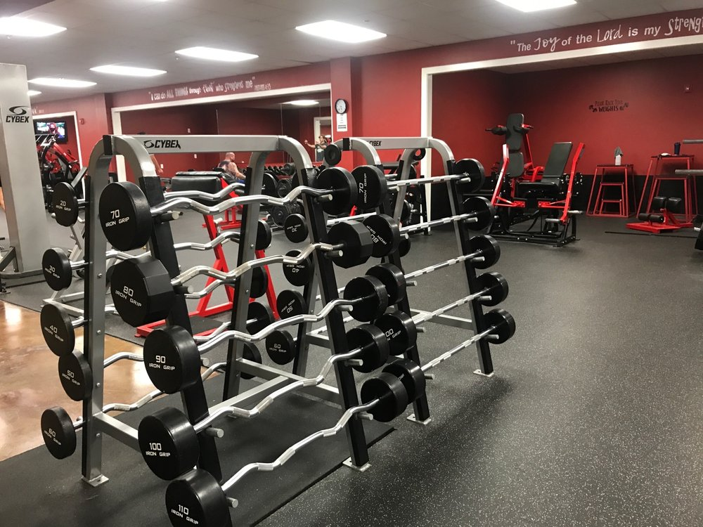 Bellaire Fitness