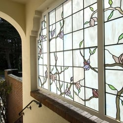 Photo Of Lenox Stained Glass San Francisco Ca United States Stained Glass