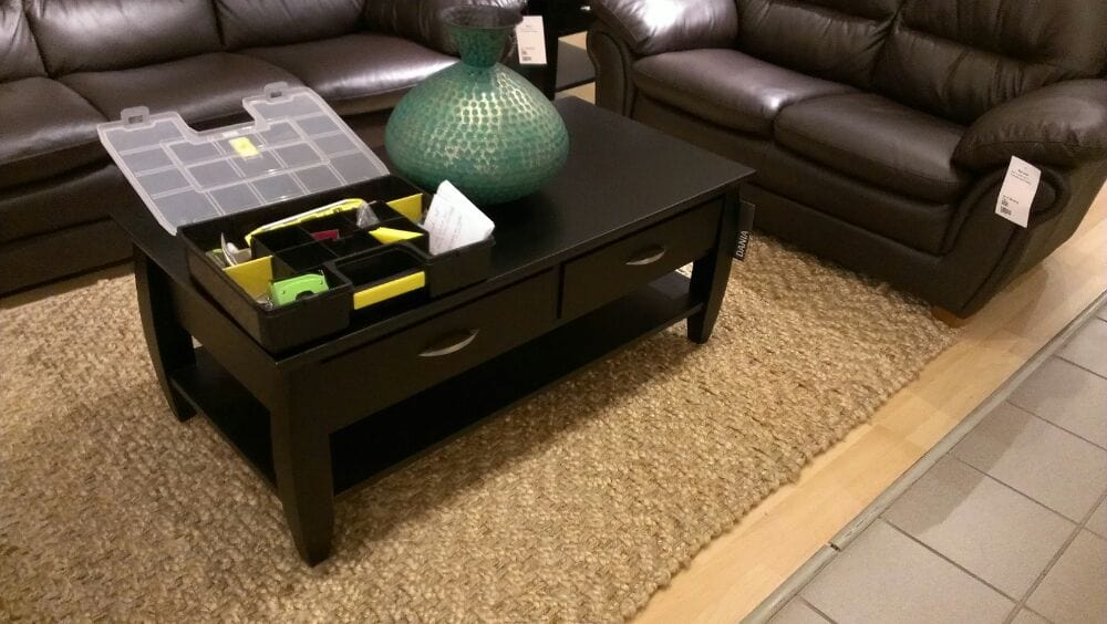 Coffee Table Contestant No 9 Yelp