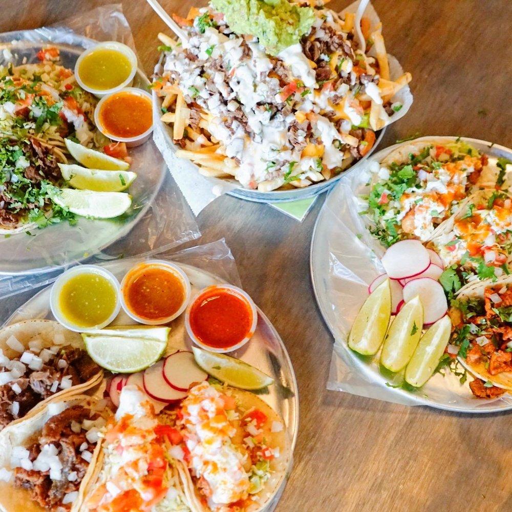 Tacos El Metate: 2060 S University Blvd, Denver, CO