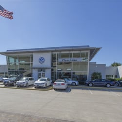 Clear Lake Vw >> Momentum Volkswagen Of Clear Lake 19 Photos 52 Reviews