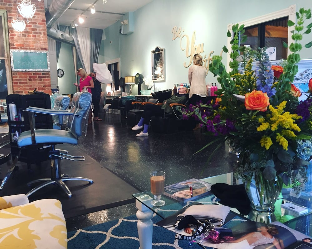 The Spa On Main: 206 Main St, Conway, SC