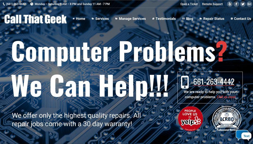AV Computer Repair