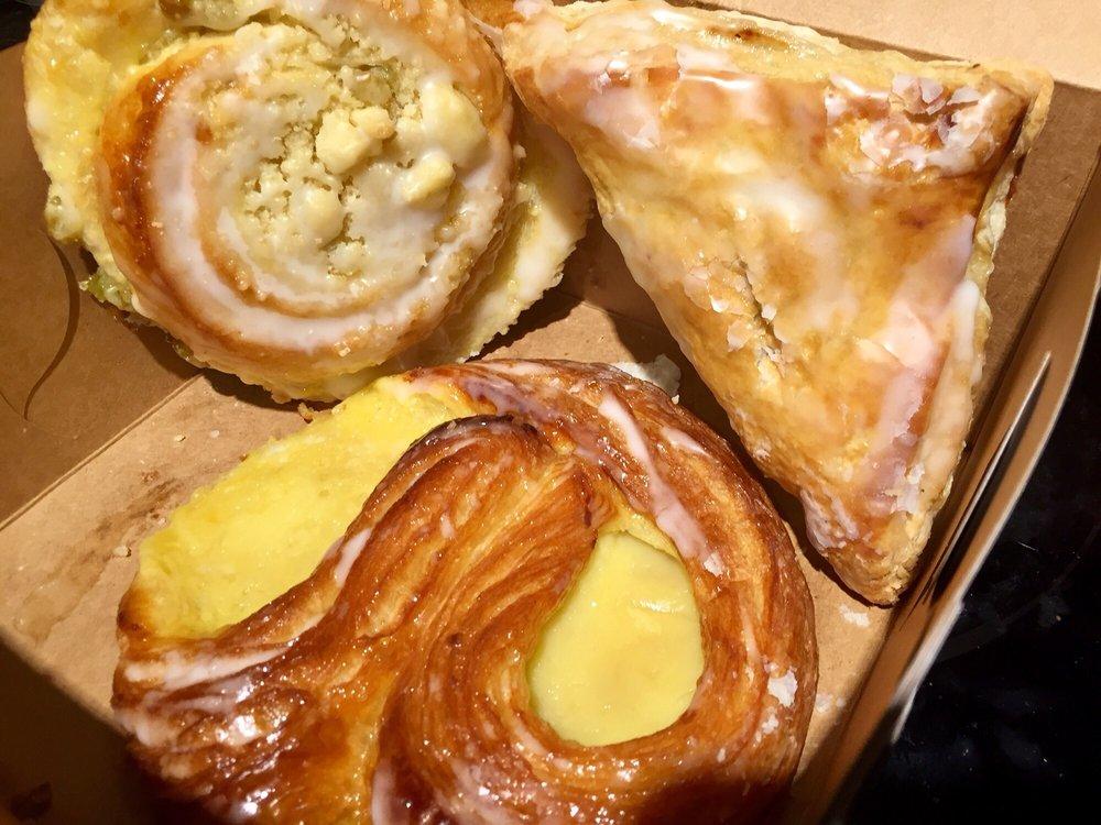 Pfeifer's German Bakery: 716 Indian Trl, Harker Heights, TX