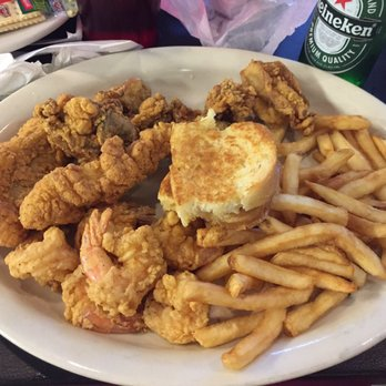 Photo Of O Neal S Seafood Restaurant Gulfport Ms United States